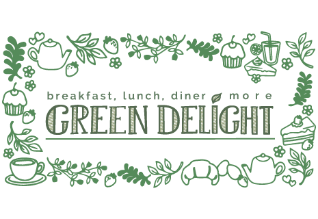 logo Green Delight