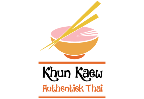 logo Khun Kaew Authentiek Thai