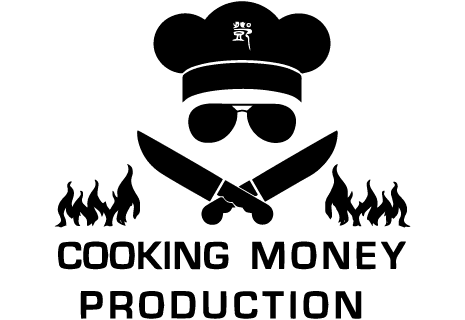 logo Cooking Money Production