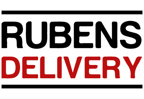 logo Rubens Delivery
