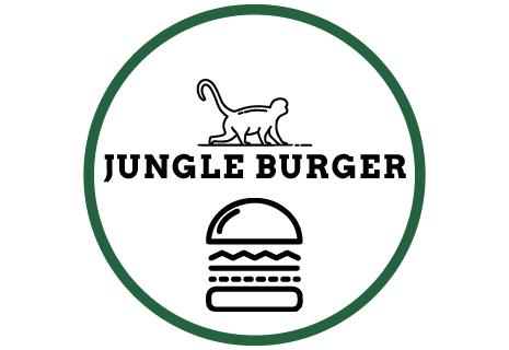 logo Jungle Burger
