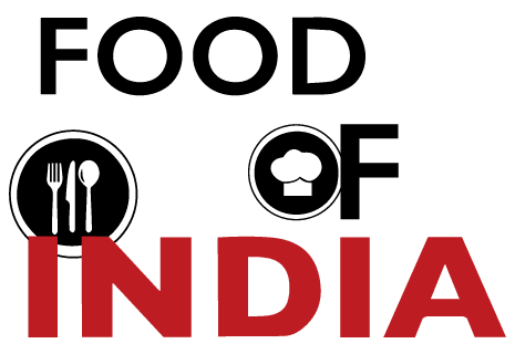 logo Food of India