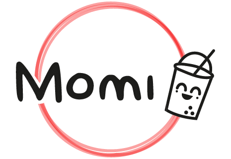 logo Noodles By Momi