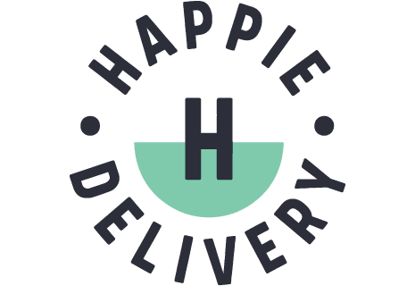 logo Happie delivery