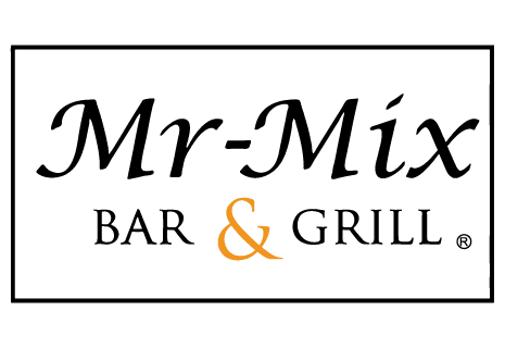 logo Mr. Mix