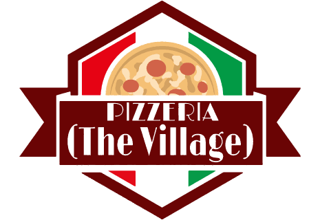 logo Pizzeria The Village