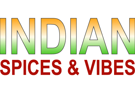logo Indian Spices & Vibes