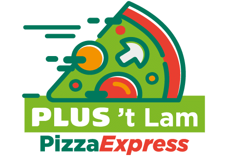 logo PLUS Pizza Express