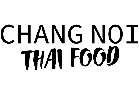 logo Chang Noi Thai Food