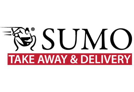 logo Sumo Take Away & Delivery