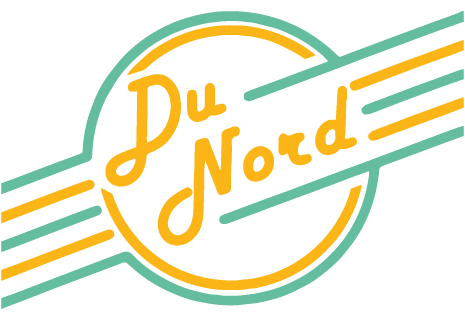 logo Smoothies en Sandwiches Du Nord