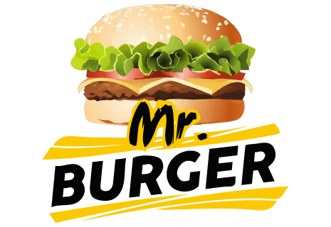 logo MR Burger