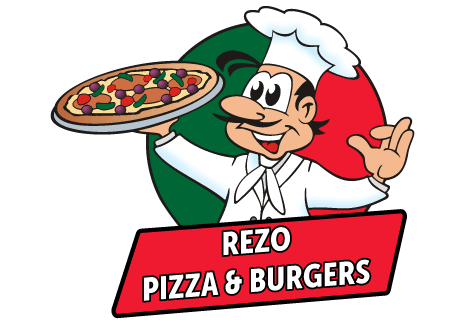 logo Pizza Rezo