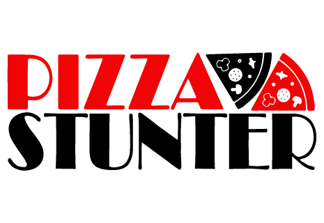 logo Pizza Stunter