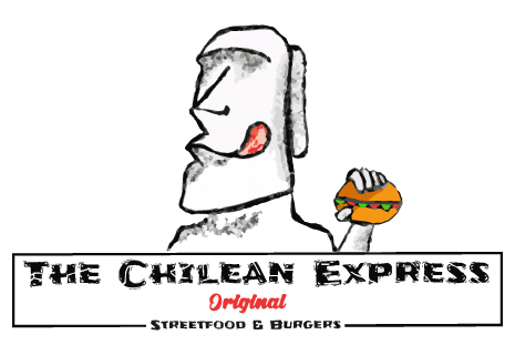 logo The Chilean Express