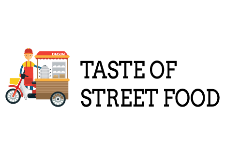 logo Taste of Street Food