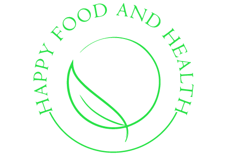 logo Happy Food and Health