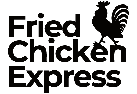 logo Fried Chicken Express