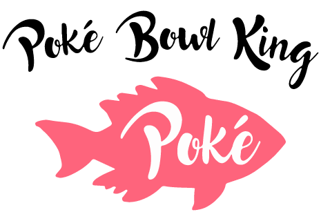 logo Poke Bowl King