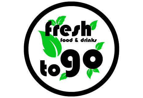 logo Fresh to Go Food & Drinks