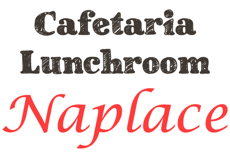logo Cafetaria Lunchroom Naplace
