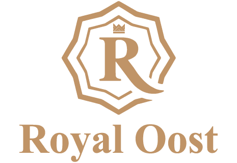 logo Royal Oost Restaurant