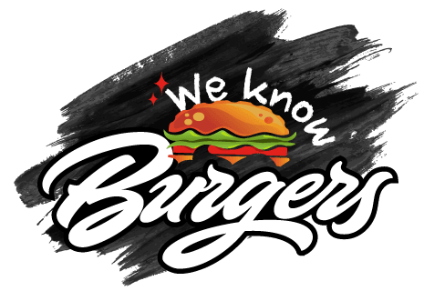 logo We Know Burgers