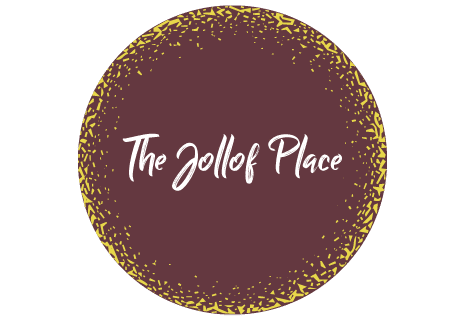 logo The Jollof Place