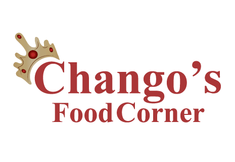 logo Chango's Food Corner