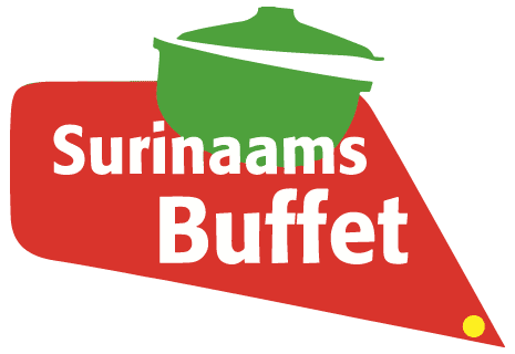 logo Surinaams Buffet