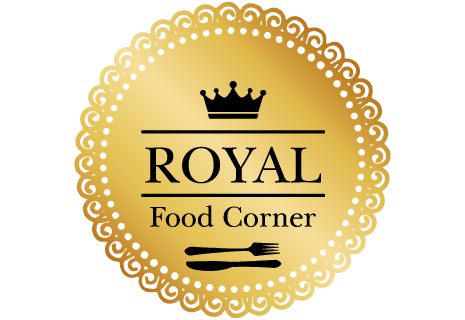 logo Royal Food Corner