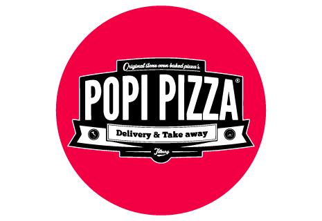 logo Popi Pizza
