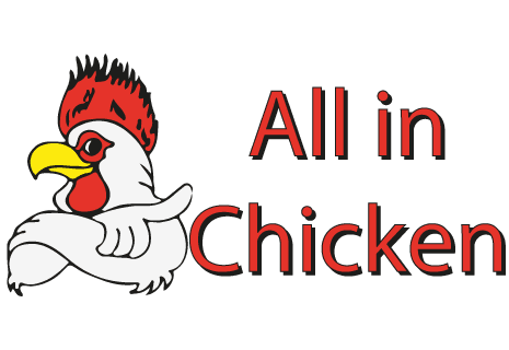 logo All in Chicken