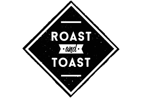 logo Roast and Toast