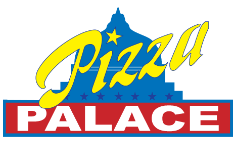 logo Pizza Palace