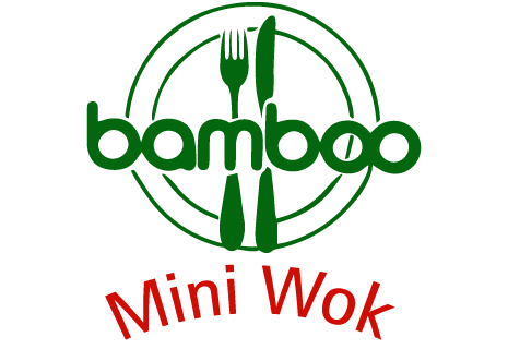 logo Bamboo The Far East Kitchen