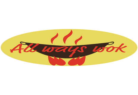logo All Ways Wok