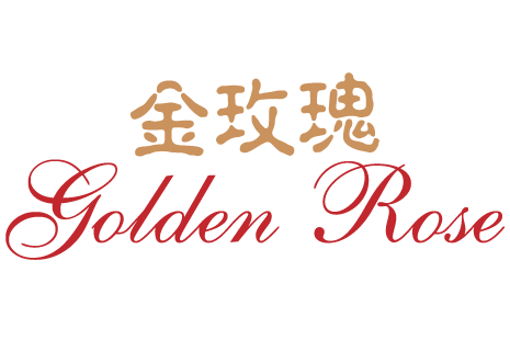 logo New Golden Rose