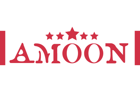 logo Café Restaurant Amoon