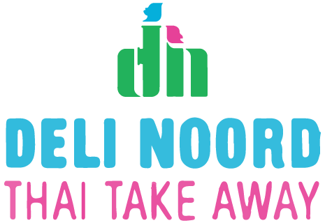 logo Deli Noord Thai Take Away