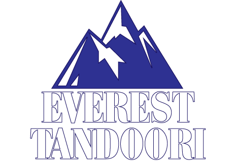 logo Everest Tandoori