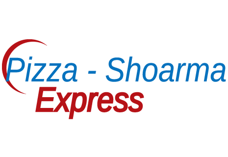 logo Pizza Express & Kapsalon Express