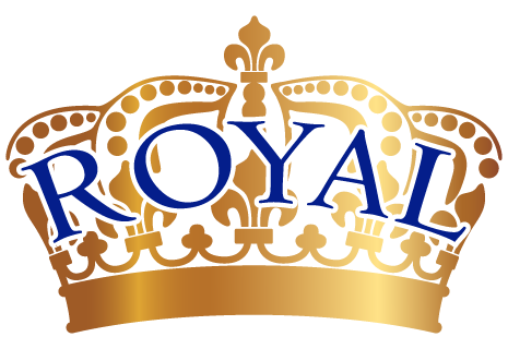 logo Royal Indian Tandoori Restaurant