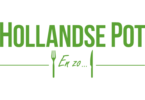 logo De Hollandse Pot