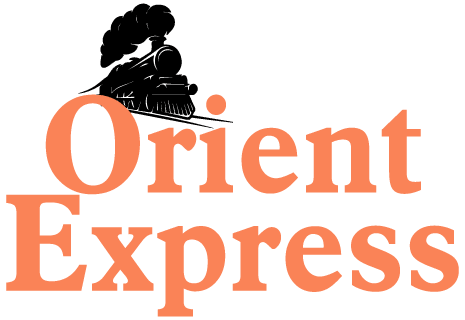 logo Oriënt Express Deventer / Pronto Pizza