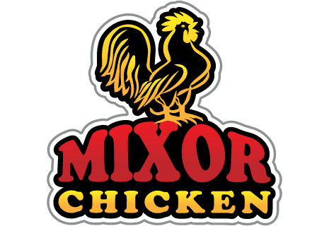 logo Mixor Chicken