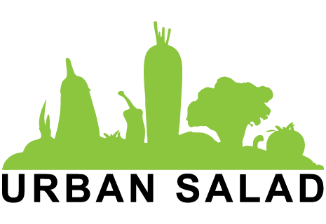 logo Urban Salad