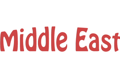 logo Middle East