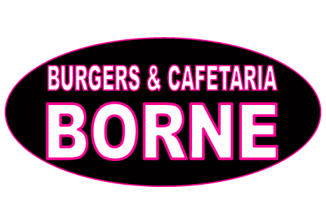 logo Burgers and Cafetaria