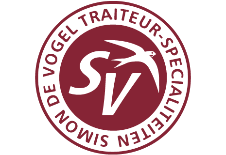 logo Simon de Vogel Traiteur